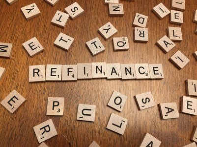 home refinance options